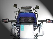 LED Rücklicht Heckleuchte schwarz Yamaha XJ 600 XJ 900 N S Diversion tail light
