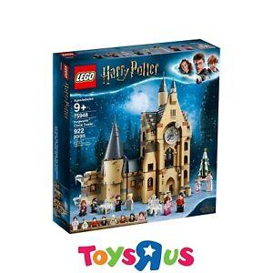LEGO-75948-Harry-Potter-Hogwarts-Clock-Tower-BRAND-NEW-SEALED