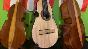 Puertorican-Cuatro-Handmade-PR-Luthier-Gig-Bag-Cuatro-Puertorriqueno-Maga-wood