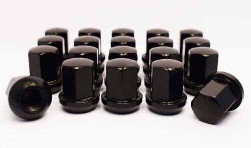 Zinni 20 X M14 X 1.5 Porsche 19mm Radio Aleación Rueda Tuercas Hexagonales,