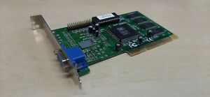 Carte-video-AGP-SIS-6326-AGP-collector