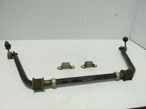 YAMAHA-GRIZZLY-YFM700-YFM-700-07-17-OEM-REAR-STABILIZER-BAR-1HP-G7491-00-00
