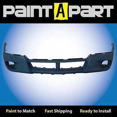 NEW FRONT LOWER BUMPER COVER FITS 2003-2004 PONTIAC VIBE 88973186