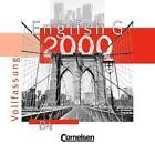 English G 2000. B 4. CDs. Vollfassung (2003)