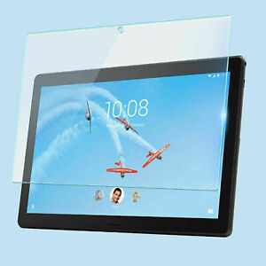 For Lenovo Smart Tab M10 10.1 inch Screen Protector Cover Tempered Glass X605f