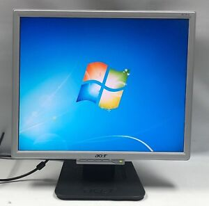 ACER MONITOR AL1916 DRIVER DOWNLOAD FREE