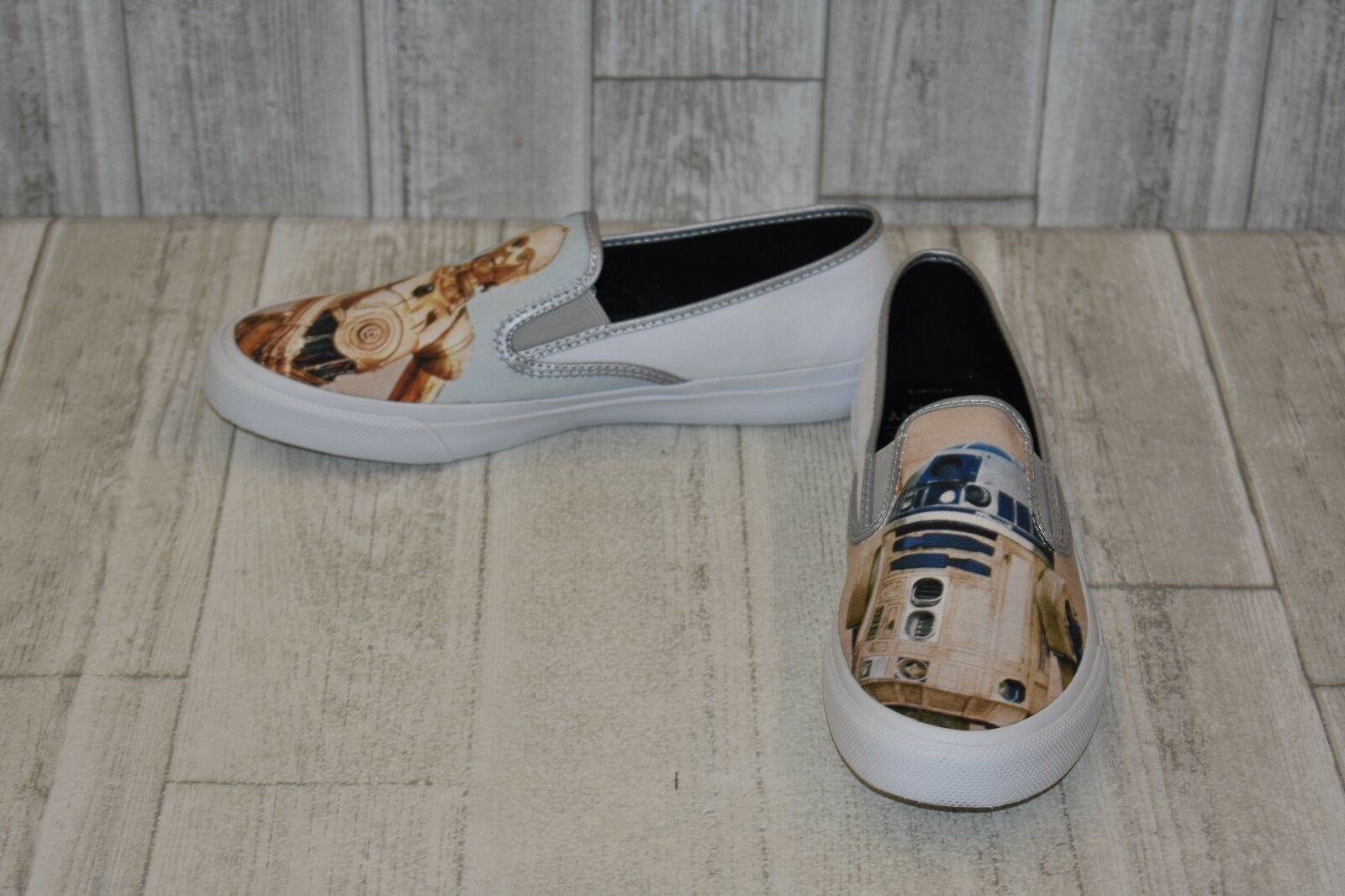 Sperry Top-Sider Cloud S O Loafer - Men's Size 10M Multi