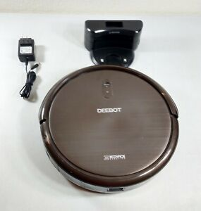 Ecovacs Deebot N79s Robotic Vacuum Cleaner With Max Power