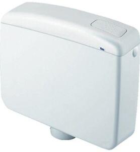Cassetta esterna a zaino a leva wc scarico acqua bagno - Cassetta scarico acqua bagno ...