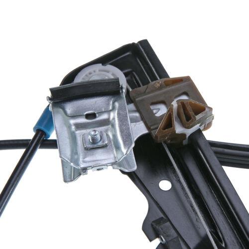 Leve Vitres electrique sans moteur avant droite pour Seat Ibiza 3 6l1 2//3 türig