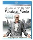 Whatever Works 0043396324091 With Michael McKean Blu-ray Region a
