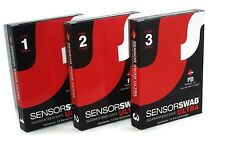 Photographic Solutions Sensor Swab 12 Pack, TYPE 1, 2 or 3 - Photosol