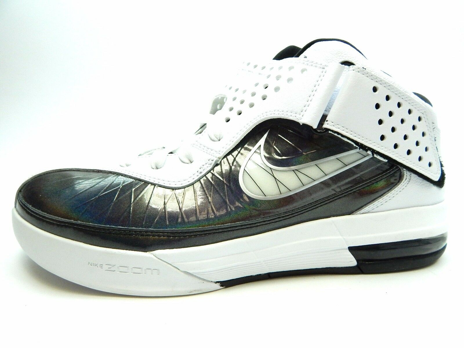 NIKE AIR MAX SOLDIER V TB WHITE WHITE MEN SHOES SIZE 12 Comfortable and good-looking Cheap women's shoes women's shoes