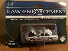 South Carolina State Patrol Trooper Police Car Ford Crown Victoria 1:64 SpecCast