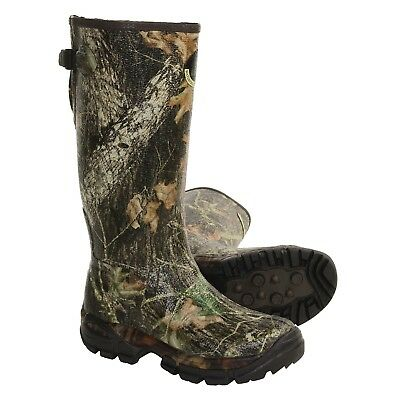 CLEARANCE Waterproof Camo Hunting Boots Hiking Shooting Fishing size 8-13