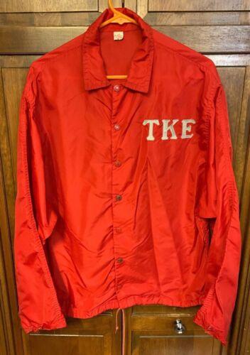 Russell Southern TKE Tau Kappa Epsilon Fraternity