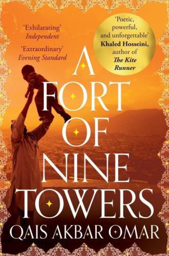 1 von 1 - Omar  Qais Akbar-Fort Of Nine Towers  BOOK NEU