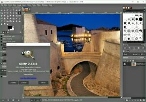 2019-Professional-Image-Editing-Software-GIMP-Mac-or-Windows-1-Day-Delivery