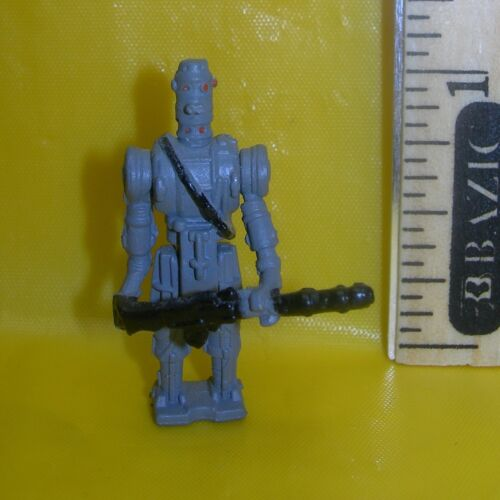 STAR WARS Micro Machines ACTION FLEET IG-88 Droid Bounty Hunter Figure #1 Galoob
