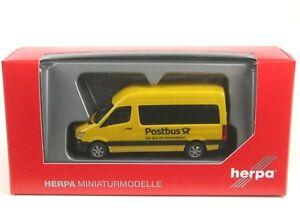 Mercedes-Benz-Sprinter-Bus-Hochdach-2013-Postbus