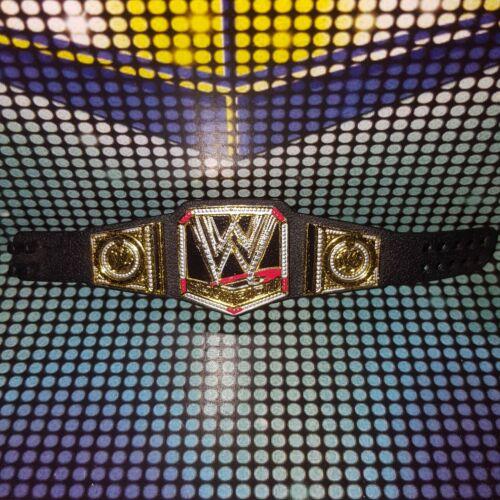 Mattel Cintura per Figure Wrestling WWE 2013 Campionato WWE