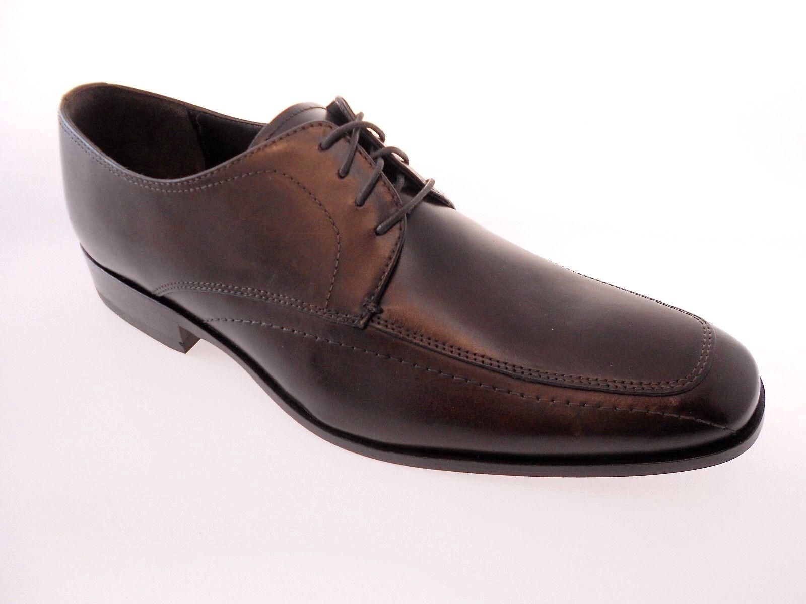 Zapatos De Vestir BOSTONIAN PURNEL para Hombre Marrón Cuero
