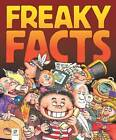 Freaky Facts (Large) by Hinkler Books (Paperback, 2016)