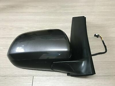 For TOYOTA SIENNA 13-17 Genuine factory side view BSM mirror passenger-RIGHT 040