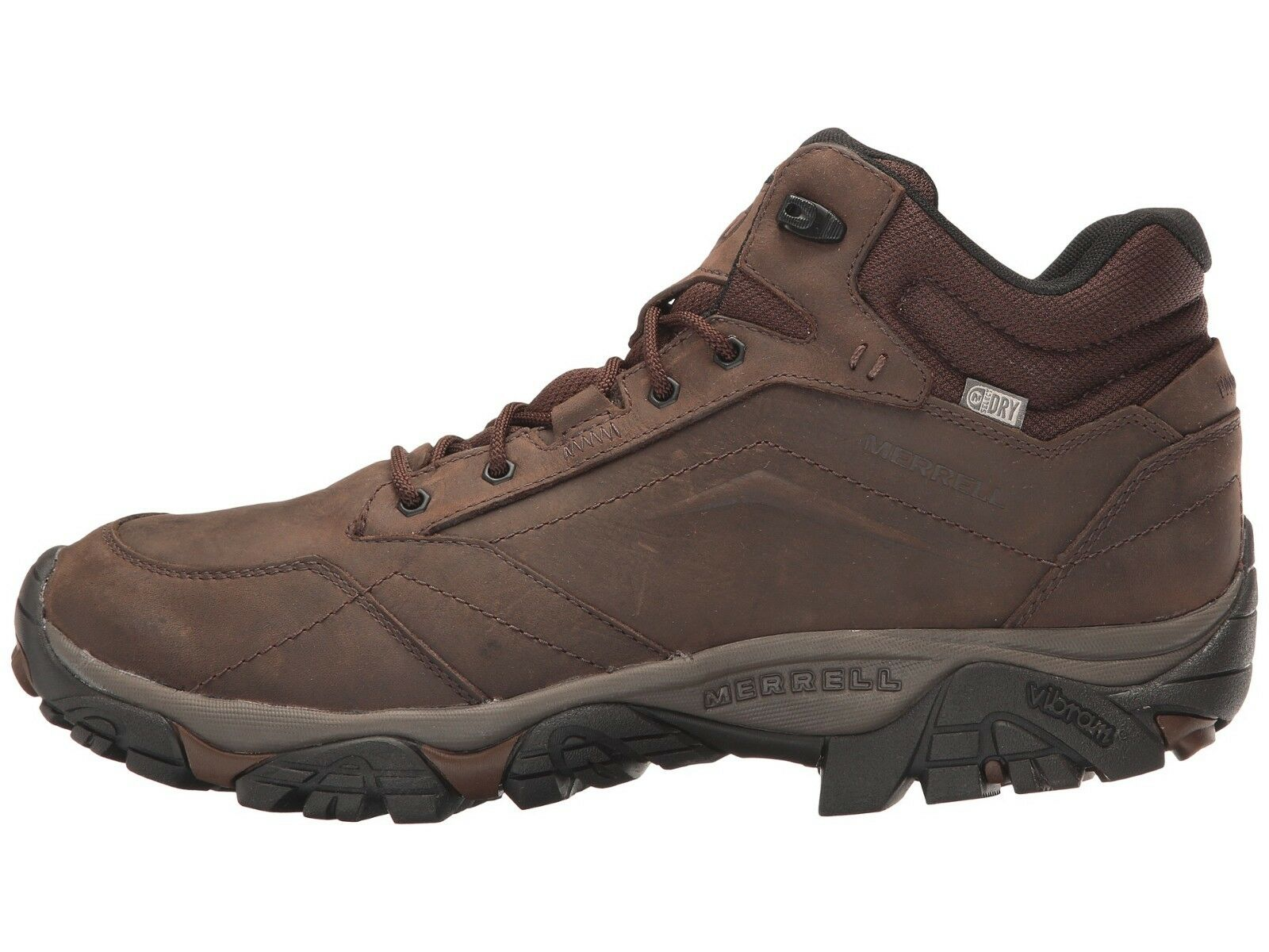 8701c1f3f22a Merrell Moab Adventure Waterproof Hiking Boots Boots Boots - Size 11 1 2  f540f3