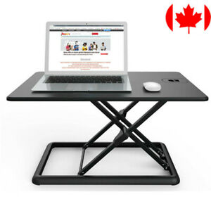 Adjustable-Standing-Desks-Stand-Up-Desk-Sit-Stand-Desk-Study-work-Laptop-Desk