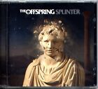 - CD - THE OFFSPRING - Splinter