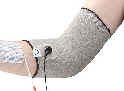 Ellenbogenelektrode - Textilelektrode Ellenbogen - Reizstrom TENS EMS