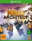 Prison Architect Xb1 Game -