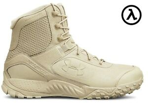 6dac5484de3 Details about UNDER ARMOUR MEN'S UA VALSETZ RTS 1.5 BOOTS 3021034 / DESERT  SAND - ALL SIZES