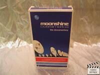 Moonshine Overamerica The Documentary VHS