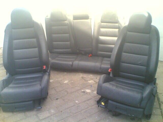 Golf 5 Gti Seats Call 0731957017 Roodepoort Gumtree Classifieds South Africa 139175461