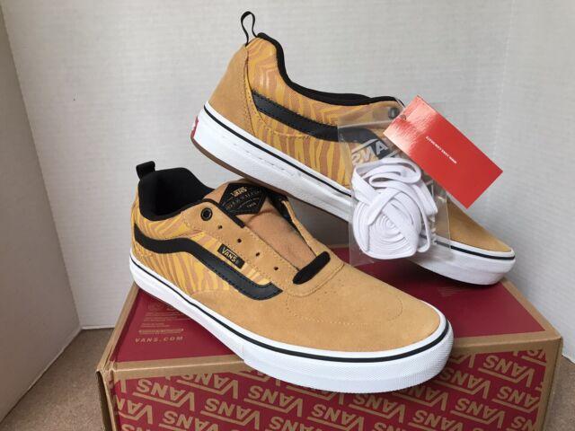 VANS Mens Kyle Walker Pro Skate Shoes