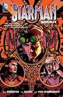 Starman Omnibus Vol. 1 by James Robinson (2012, Paperback)