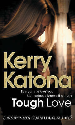 1 of 1 - Tough Love by Kerry Katona New Paperback Book