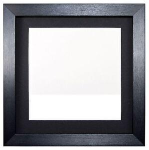 3d deep box frame range picture photo frame display. Black Bedroom Furniture Sets. Home Design Ideas