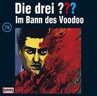 Die drei ??? Im Bann des Voodoo von Jens Wawrczeck und Oliver Rohrbeck (1998)