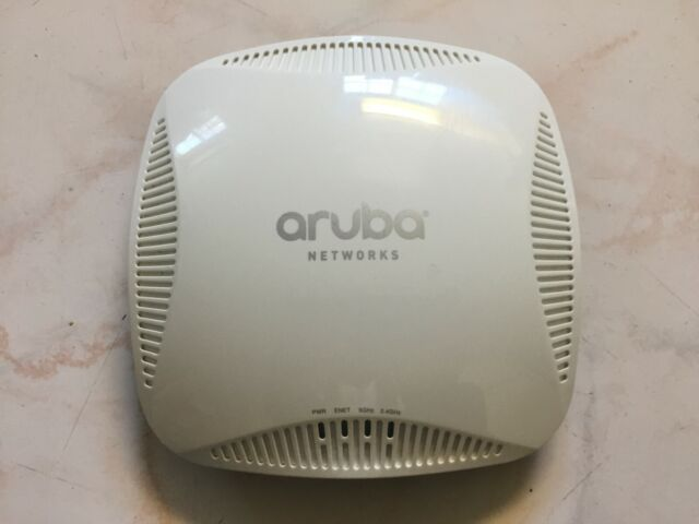 HP Aruba Instant IAP-205-US Access Point IAP 205 802.11AC **tested //updated**
