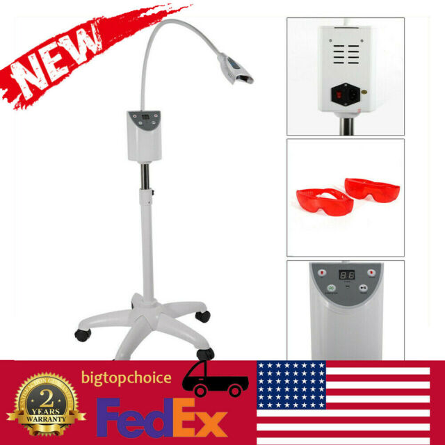 Dental Teeth Whitening Bleaching Light Lamp M 69 Wholesale Wb For