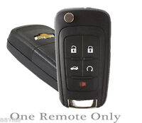 Best Replacement Keyless Entry 5 Btn Remote Start Key Alarm For Gm 13504199