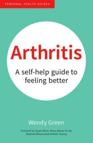 1 of 1 - Arthritis: A Self-Help Guide to Feeling Better (Personal Health-ExLibrary