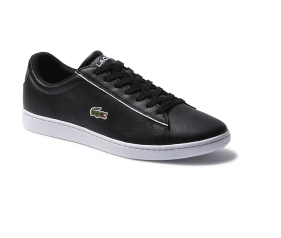 LACOSTE CARNABY EVO 120 2Casual Shoes Black Size 5-12 RZ0061M20A