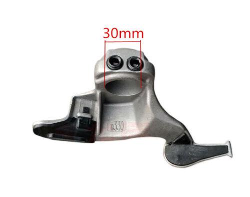 Pneu Changeur Machine en Acier Inoxydable 30 mm démonter Duck Head Car Wheel Repair