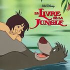 LE LIVRE DE LA JUNGLE (BOF) - BRUNS GEORGE (CD)