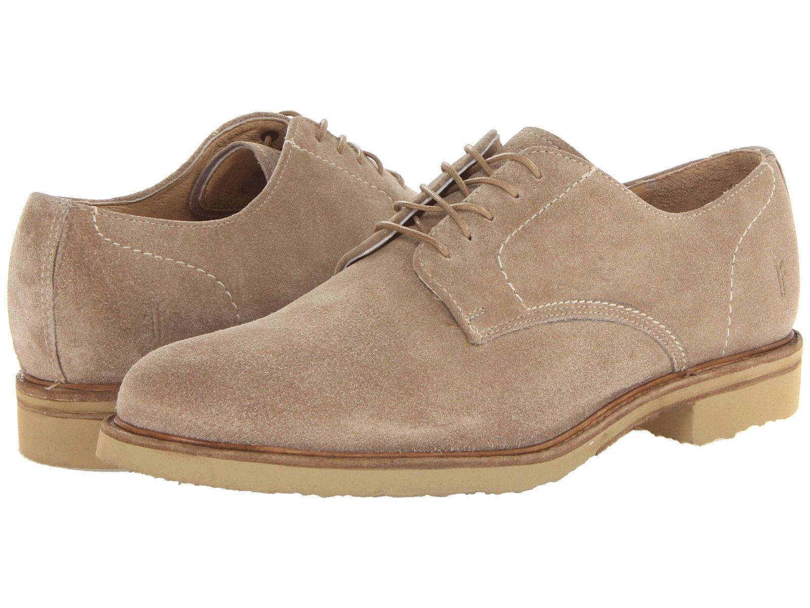 Frye Jim pour homme Oxford Lacets Plain Toe Derby Affaires   Décontractée Chaussures
