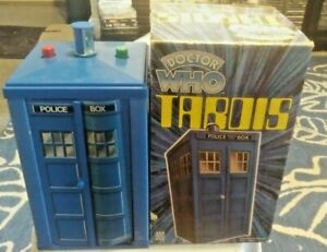 Doctor Who Denys Fisher MEGO TARDIS in Original Box COMPLETE